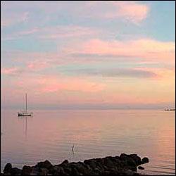 Photo of Cedar Key Sunset